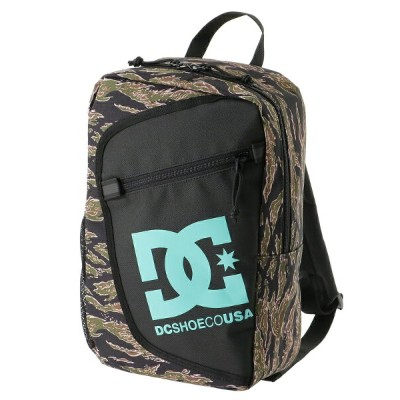 ディーシーシューズ DC SHOES  18 KD FA SQUARED2 Other Bag 【7430E873 CAM】