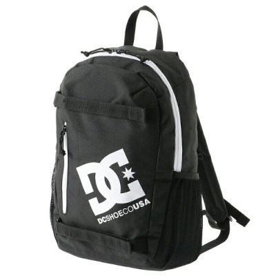 ディーシーシューズ DC SHOES  18 KD FA WOLFBRED Other Bag 【7430E872 BKW】