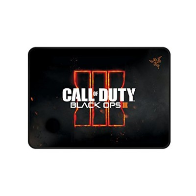 Razer Goliathus Call of Duty: Black Ops III Edition Soft Gaming Mouse Mat, Medium Speed by Razer