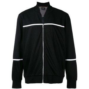 Ps By Paul Smith zipped jacket - ブラック