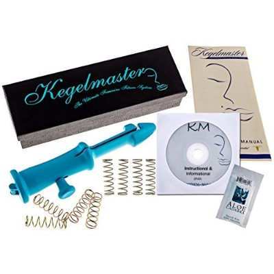 Doctor Recommended Kegelmaster 2000 Advanced Kegel Exercise Device for Women - Guaranteed Success ....