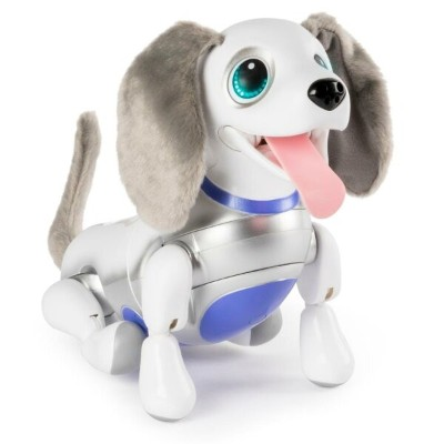 Zoomer Playful Pup インタラクティブロボット子犬