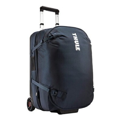 Thule(スーリー) ラゲッジバッグ (Subterra Luggage 55cm/22) Mineral