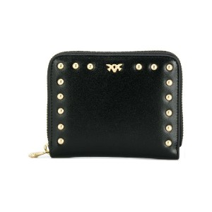 Pinko studed purse - ブラック