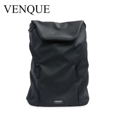 VENQUE (ヴェンク) / バックパック リュックサック / ALTOS BACKPAC - BLACK / 国内正規取扱店 / 1年間製品保証付き 防水 撥水 メンズ レディース...
