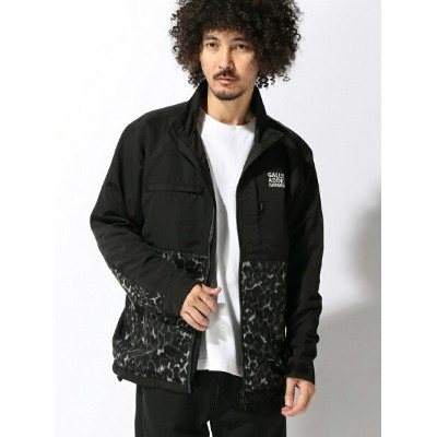 【SALE/30%OFF】JACKROSE GALLISADDICTION/GA NYLEO TRACK JKT ジャックローズ コート/ジャケット【RBA_S】【RBA_E】【送料無料】