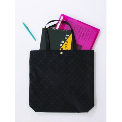 russet Plain Tote Bag ラシット バッグ【送料無料】