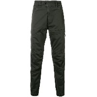 G-Star Raw Research cargo jeans - グリーン