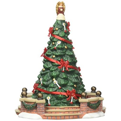 Department 56 Dickens Village Dickens' Town Tree Accessory, 17cm