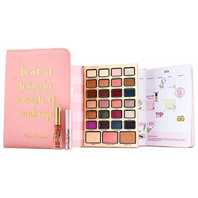 TOO FACED Boss Lady Beauty Agenda - Limited-Edition