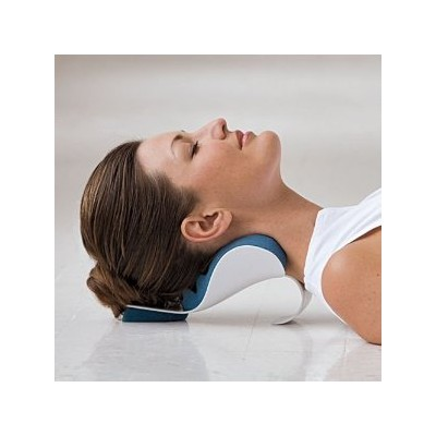Dr. Riter's Real Ease Neck Support by Hollywood Gadgets by Hollywood Gadgets