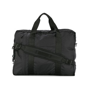 Norse Projects rectangular tote bag - ブラック