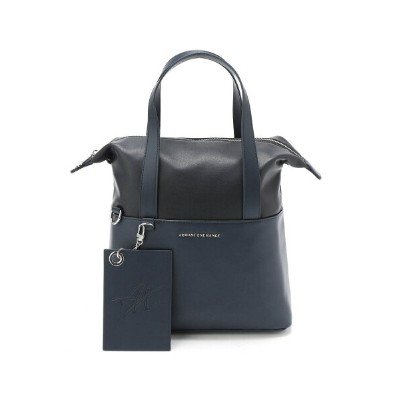 A|X ARMANI EXCHANGE (W)SHOPPING/TOTE BAG A|Xアルマーニ エクスチェンジ バッグ【送料無料】