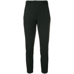 Dondup tailored trousers - ブラック