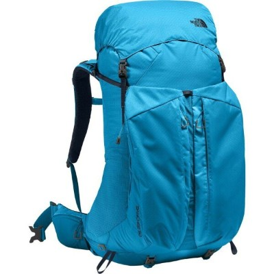 (取寄)ノースフェイス バンチー 50L バックパック The North Face Men's Banchee 50L Backpack Hyper Blue/Bomber Blue