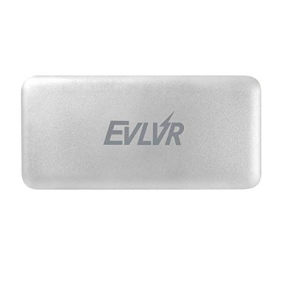 Patriot EVLVR Thunderbolt 3対応外付けSSD 512GB