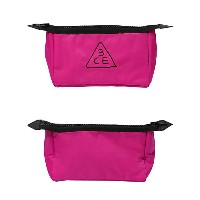 3CE  PINK EYES POUCH(1141313100101) 【三越・伊勢丹/公式】 バッグ~~セカンドバッグ・ポーチ