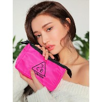 3CE  PINK POUCH_SMALL(1141313100201) 【三越・伊勢丹/公式】 ファッション小物~~その他