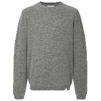 Norse Projects Sigfred sweater - グレー