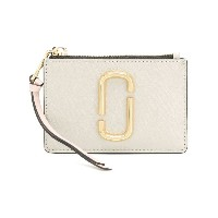 Marc Jacobs Snapshot コンパクト財布 - ニュートラル