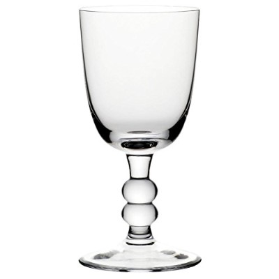 BohemiaクリスタルCottage Wine Glasses 6セット205 ml