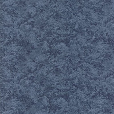(Yard, Marble 6538-132 Blue Heron) - Summer on the Pond Quilt Fabric Marble Style 6538/132 Blue...