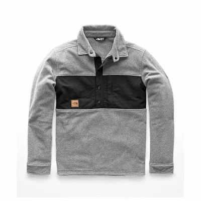 ザ ノースフェイス The North Face その他トップス Davenport Pullover Zinc Grey Heather