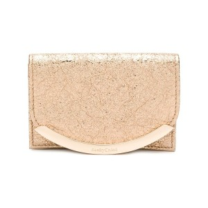 See By Chloé small wallet - ゴールド