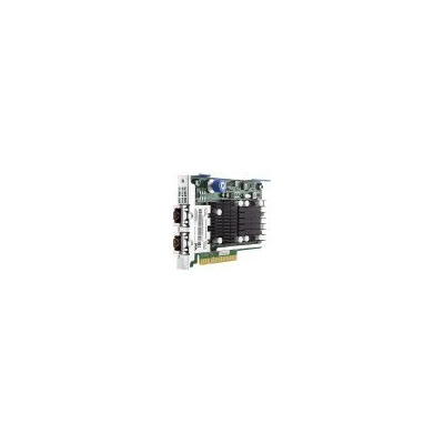 Hewlett Packard Enterprise FlexFabric 10Gb 2-port 533FLR-T FIO Adapter
