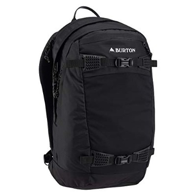 [バートン] BURTON リュック DAY HIKER [28L] 15285104020 020 (TRUE BLACK RIPSTOP)