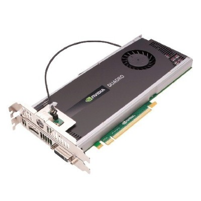 PNY Macユーザー向けハイエンドグラフィックボード NVIDIA Quadro 4000 for Mac by PNY 2GB GDDR5 PCI Express  Profesional...
