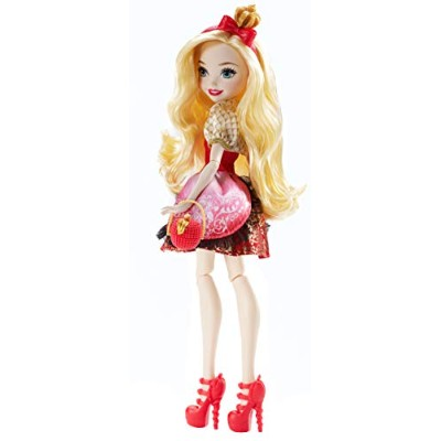 Ever After High(エバー アフター ハイ) Apple White ドール