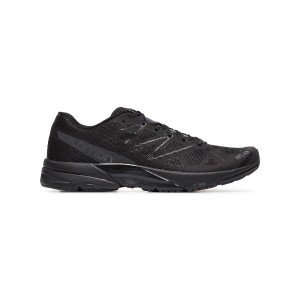 Salomon S/Lab Sonic Low Top スニーカー - ブラック