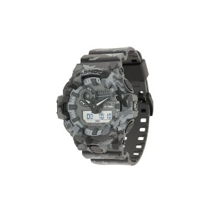 G-Shock Casio x G-Shock camouflage watch - グレー