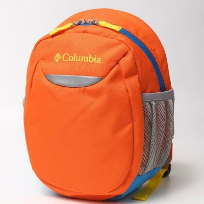 Columbia(コロンビア) Great Brook 6L Backpack(グレート ブルック 6L バックパック) 6L 833(SPARK ORAN) PU8251