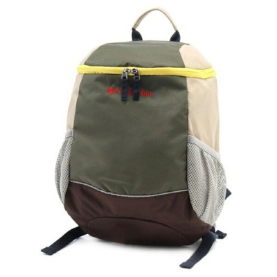【送料無料】Columbia(コロンビア) BLACK MALLARD FALLS 13L BACKPACK Kid's 13L 347(Surplus Green) PU8143【あす楽対応】