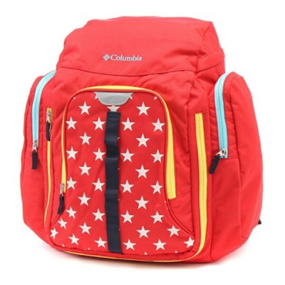 【送料無料】Columbia(コロンビア) GREAT BROOK RUCKSACK Kid's 42L 692(Bright Red) PU8142