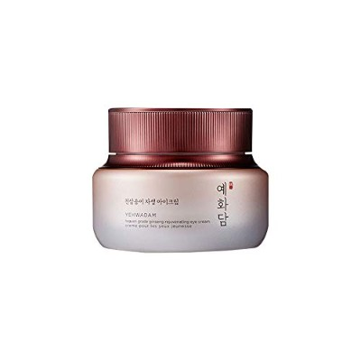 [ザフェイスショップ]The Faceshop YEHWADAM天参松栮自生アイクリーム 25ml The Faceshop YEHWADAM Heaven Grade Ginseng...