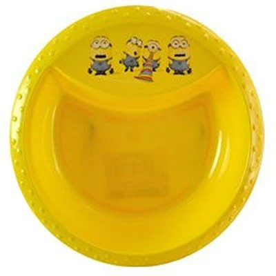 Zak 。デザインDespicable Me 2Minion 6.5in Bowl ( Includes 1)