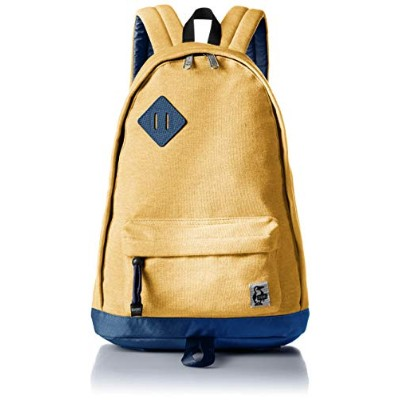 [チャムス]リュック Classic Day Pack Sweat Nylon H Barley/Blue Planet