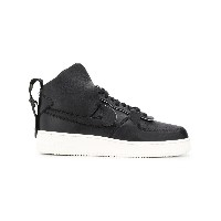 Nike Air Force 1 High PSNY sneakers - ブラック