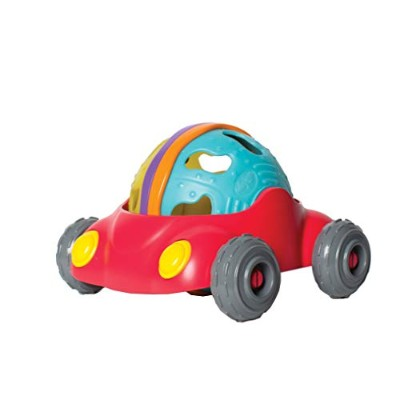 junyju Rattle & Roll Car – Push Toy by Playgro ( 4085486 )