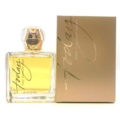 AVON TODAY Tomorrow Always For Her Eau de Parfum 100ml