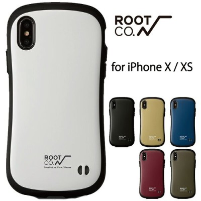 iPhoneX iPhone XS root co. gravity iface Shock Resist Case ROOT CO.×iFace Model 耐衝撃 アイフェイス スマホケース...