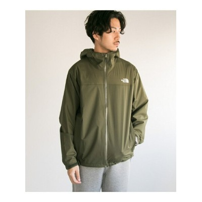 URBAN RESEARCH THE NORTH FACE VENTURE JACKET アーバンリサーチ コート/ジャケット【送料無料】