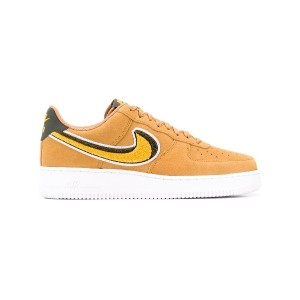 Nike Air Force 1 Low 07 LV8 スニーカー - イエロー