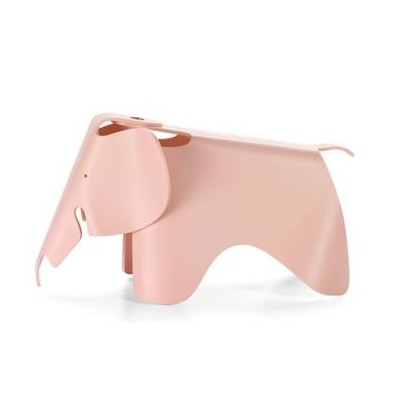 Vitra Eames Elephant ( Small ) by Charles & Ray Eames ピンク 21511210