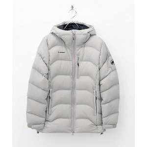 【SALE(伊勢丹)】 マムート/MAMMUT  ブルゾン Xeron IN Hooded Jacket(1013-00710) marble 【三越・伊勢丹/公式】 スポーツ用品~...