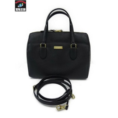 kate spade new york 2way バッグ【中古】