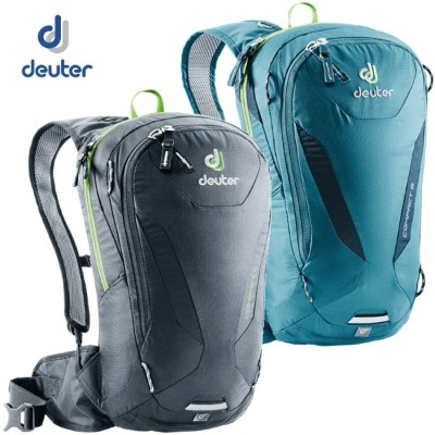 deuter ドイター COMPACT 6 コンパクト 6 自転車用バックパック D3200018